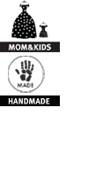 MOM AND HANDMADE