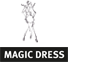 MAGIC DRESS