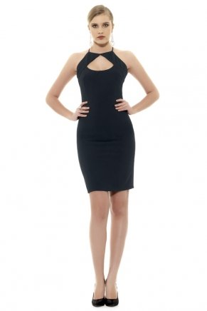 SMALL SIZE SHORT DRESS Y5323
